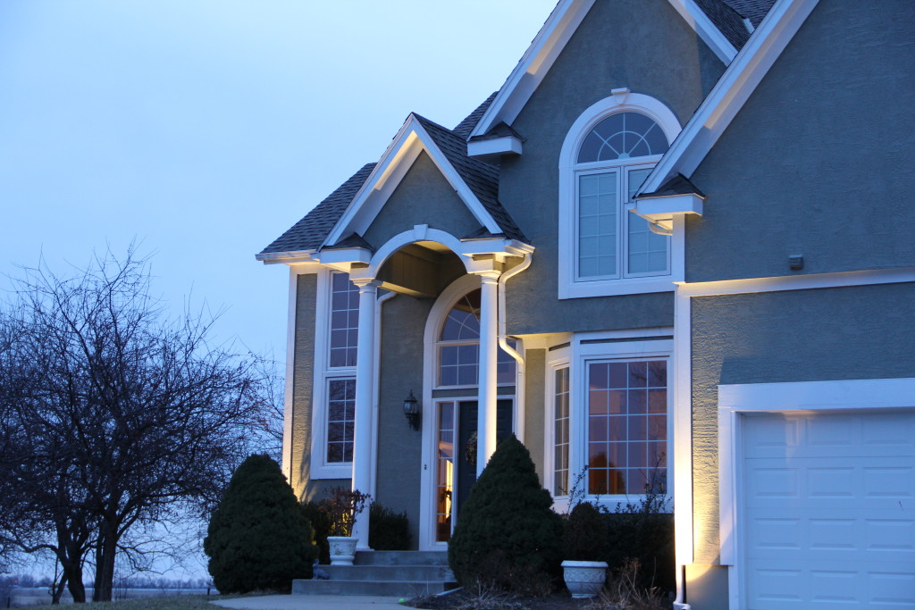 Landscape Lighting - Olathe