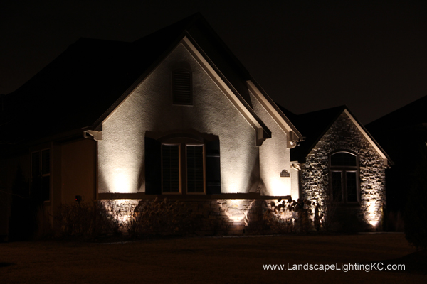 Landscape Lighting Olathe