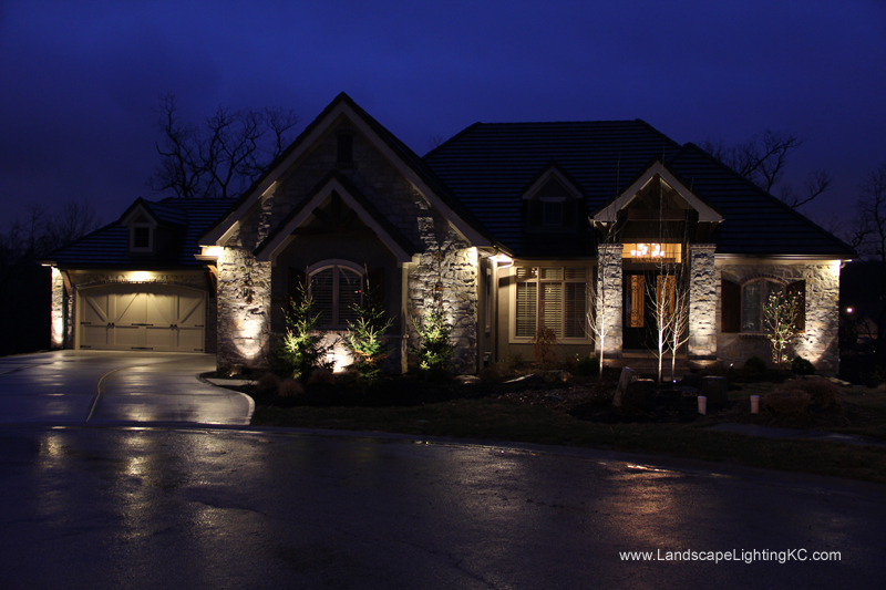 Landscape Lighting Parkville