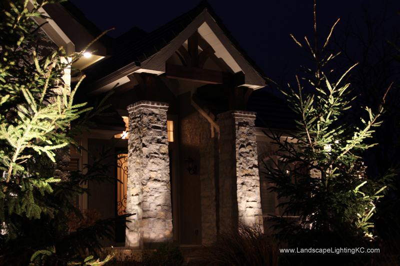 Landscape Lighting Parkville