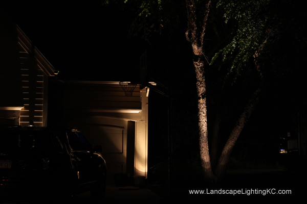 Landscape Lighting KC