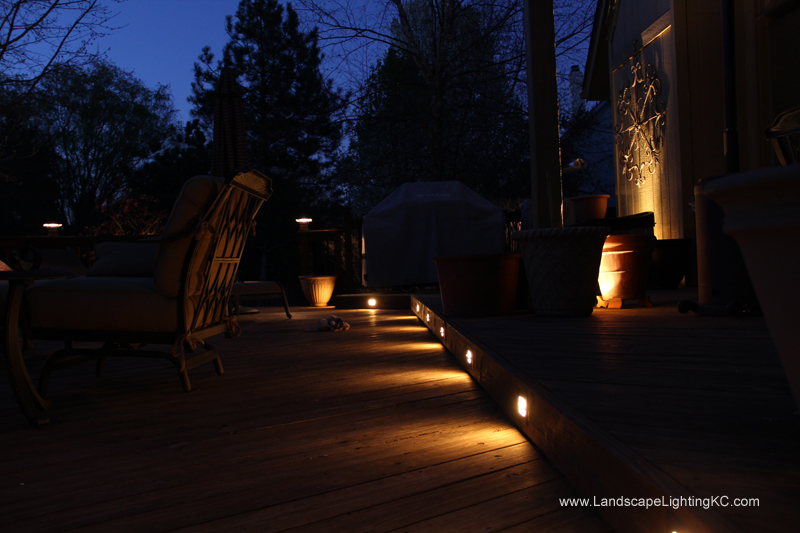 Deck Lights Overland Park