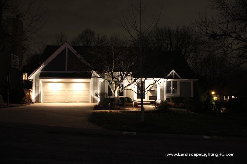 Landscape Lighting KC Overland Park