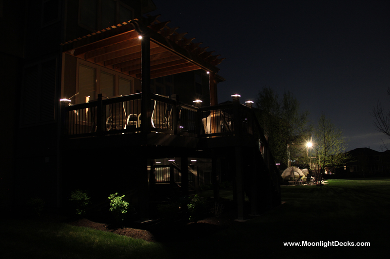 Deck Lighting Overland Park
