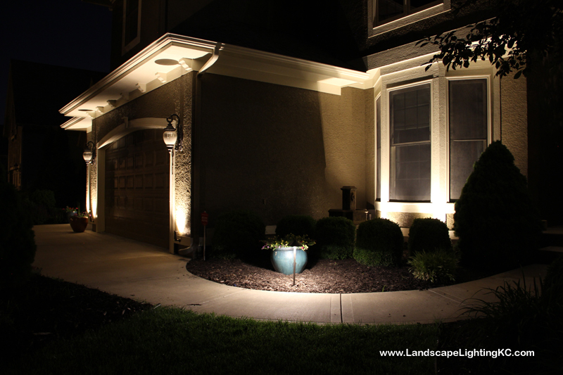 Olathe Landscape Lighting