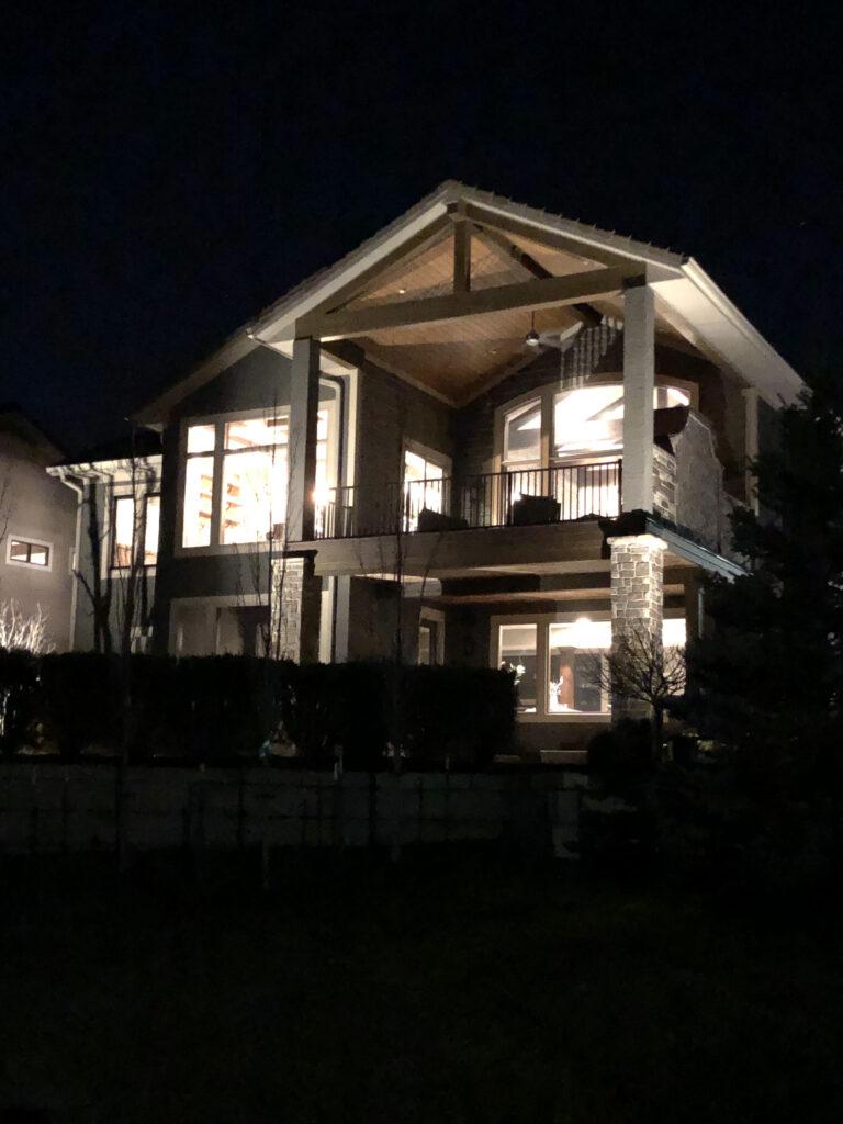 Landscape Lighting KC